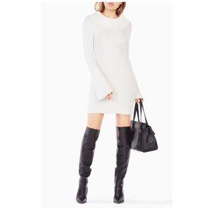 Bcbg Layla Sweater Dress